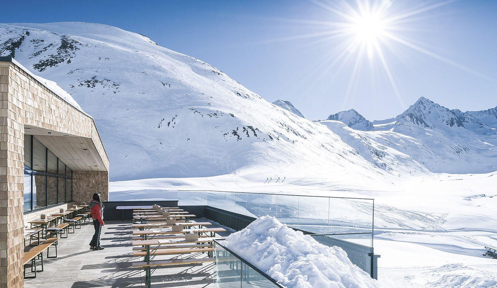 Winterurlaub-Obergurgl