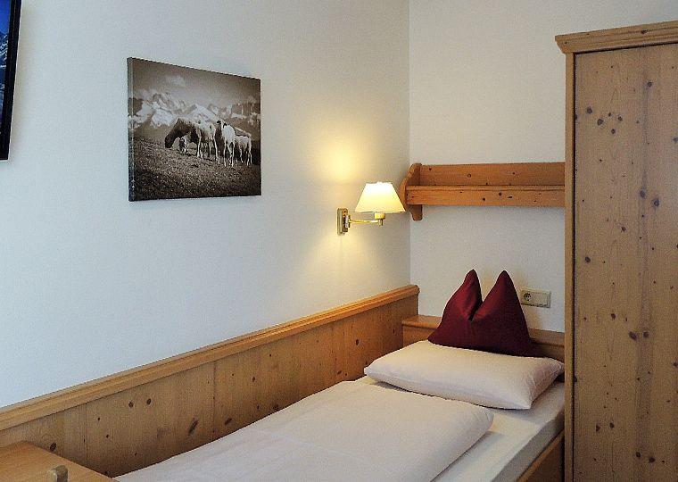 Single room Nederkogel