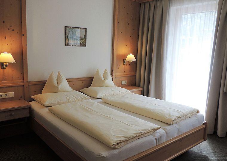 Double room Ramolkogel