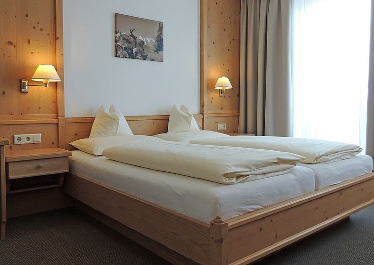 Double room Ramolkogel