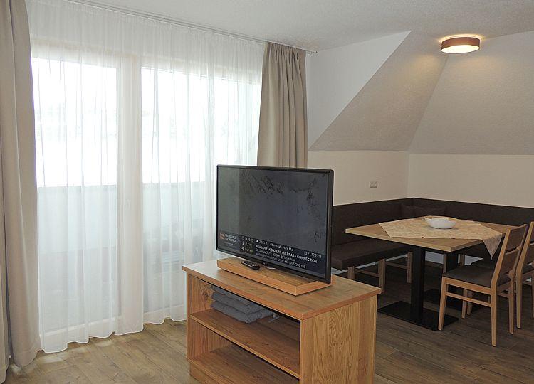 Appartement Typ 3