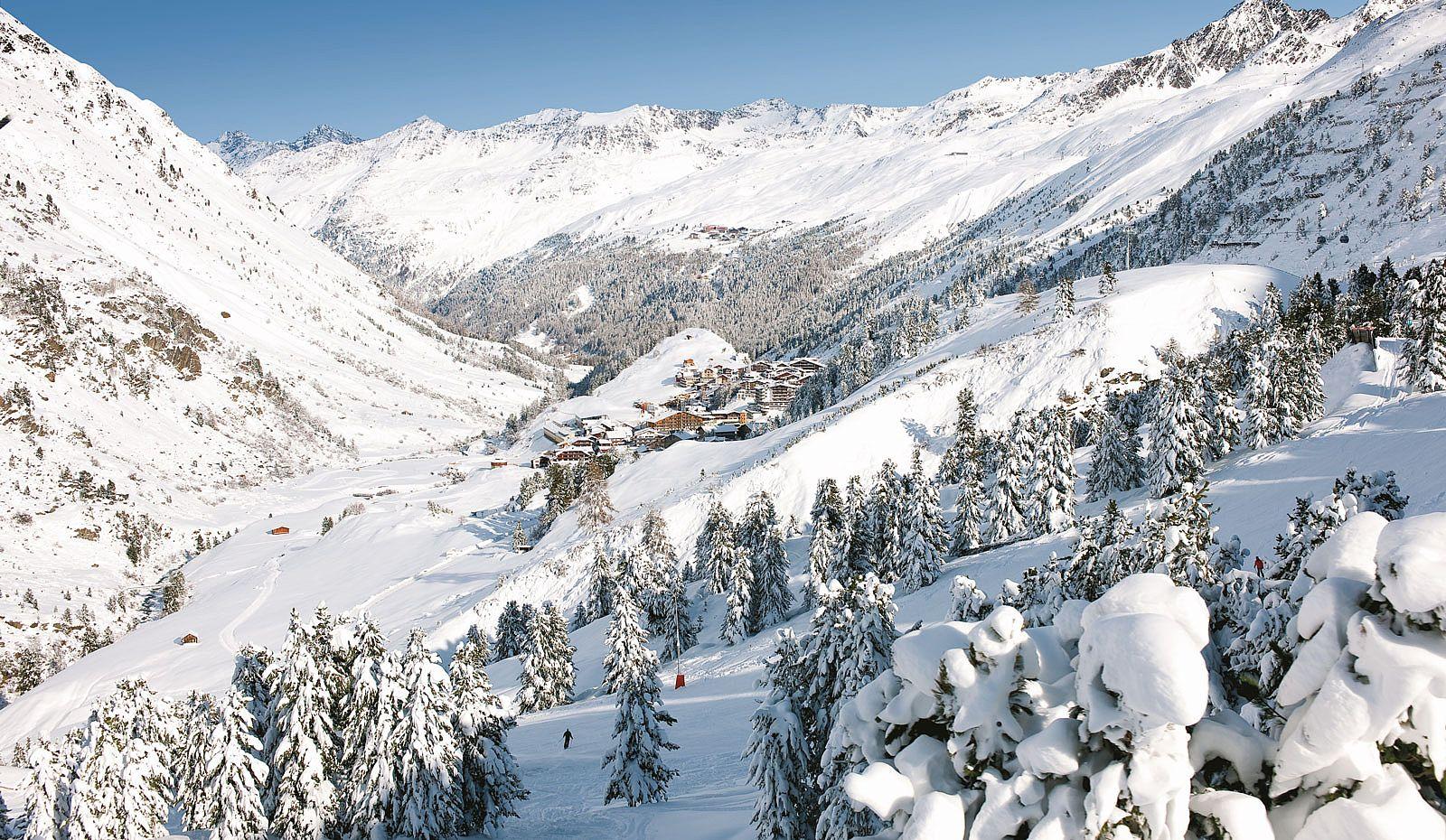 obergurgl-winter