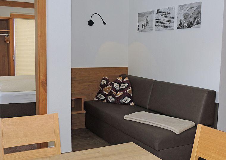 Appartement Typ 2