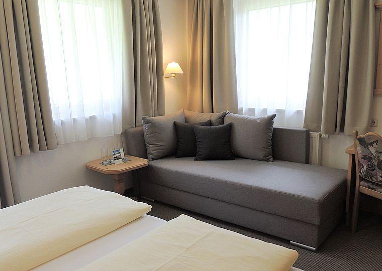 Double room Festkogel
