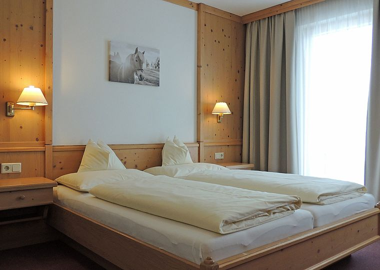 Double room Festkogel