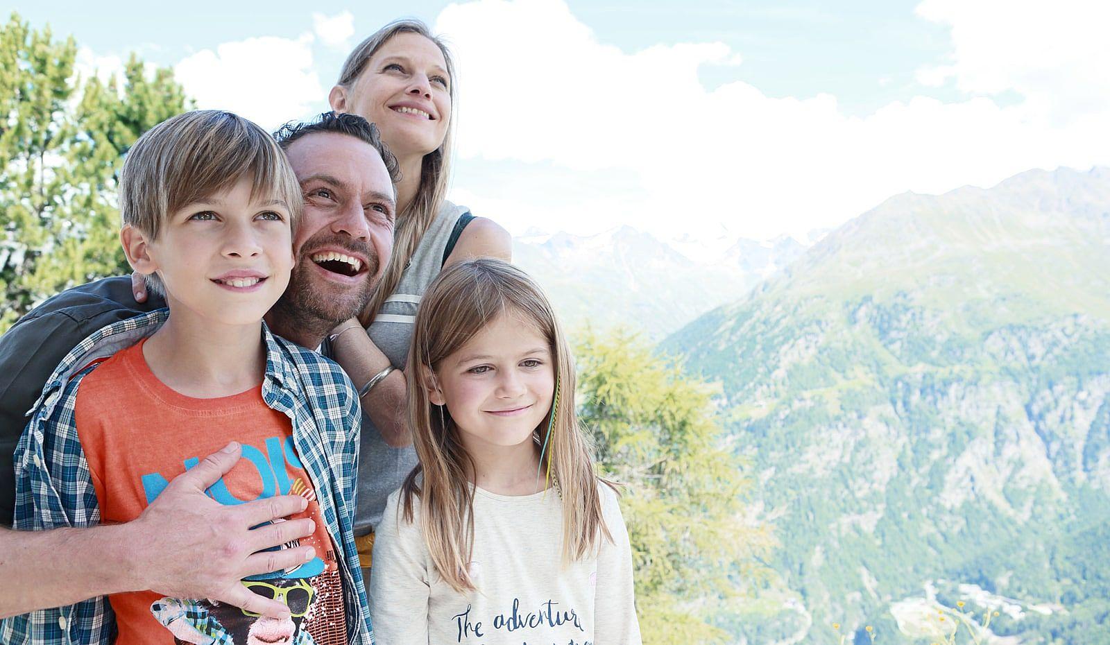 Ötztal-Premium-Card-Familienurlaub